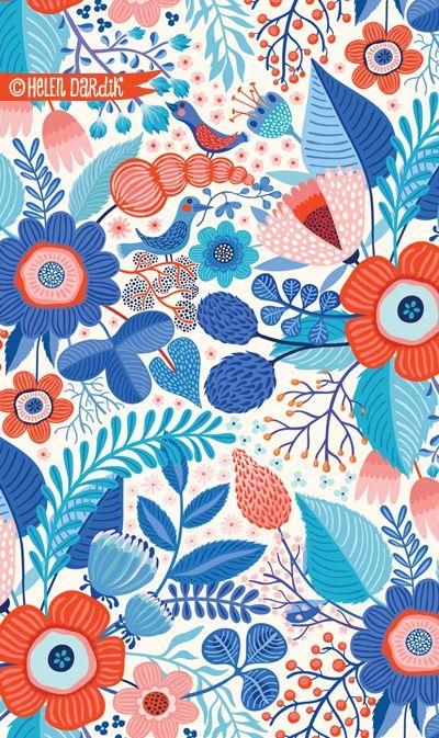 ©Helen Dardik- Sweet July How I love Helen's work!!!