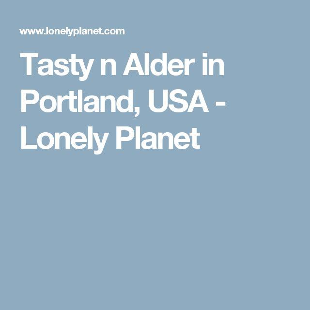 Tasty n Alder in Portland, USA - Lonely Planet