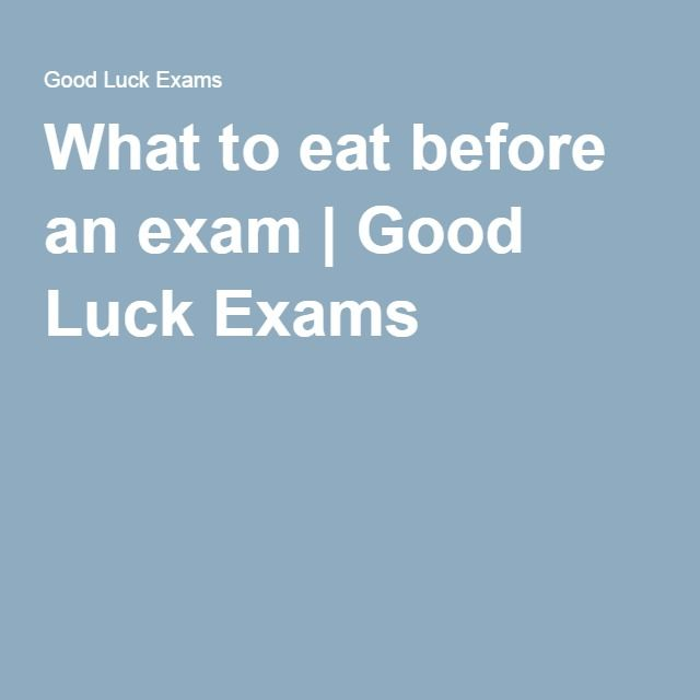 Good Luck On Your Exam Quotes: 17 Best Ideas About Good Luck Exam On Pinterest