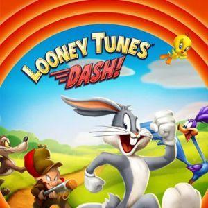 Berpetualang Bersama Bugs Bunny dkk dalam Game Looney Tunes Dash!