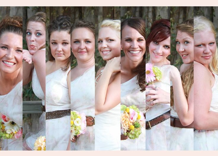 Rustic country bridal pictures Mandy Stansberry Photography