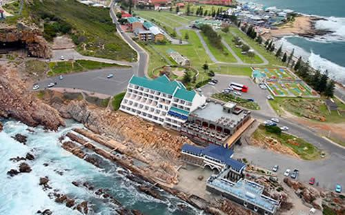 The Point Hotel, Mossel Bay, Garden Route, Accommodation, South Africa