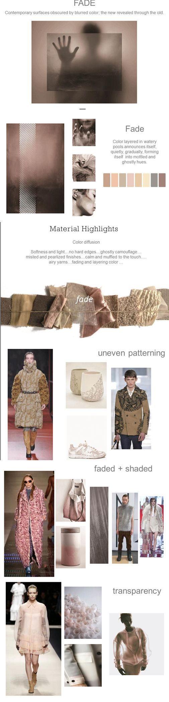 10 Examples of Pantones 2012 Fashion Color Predictions in Rooms