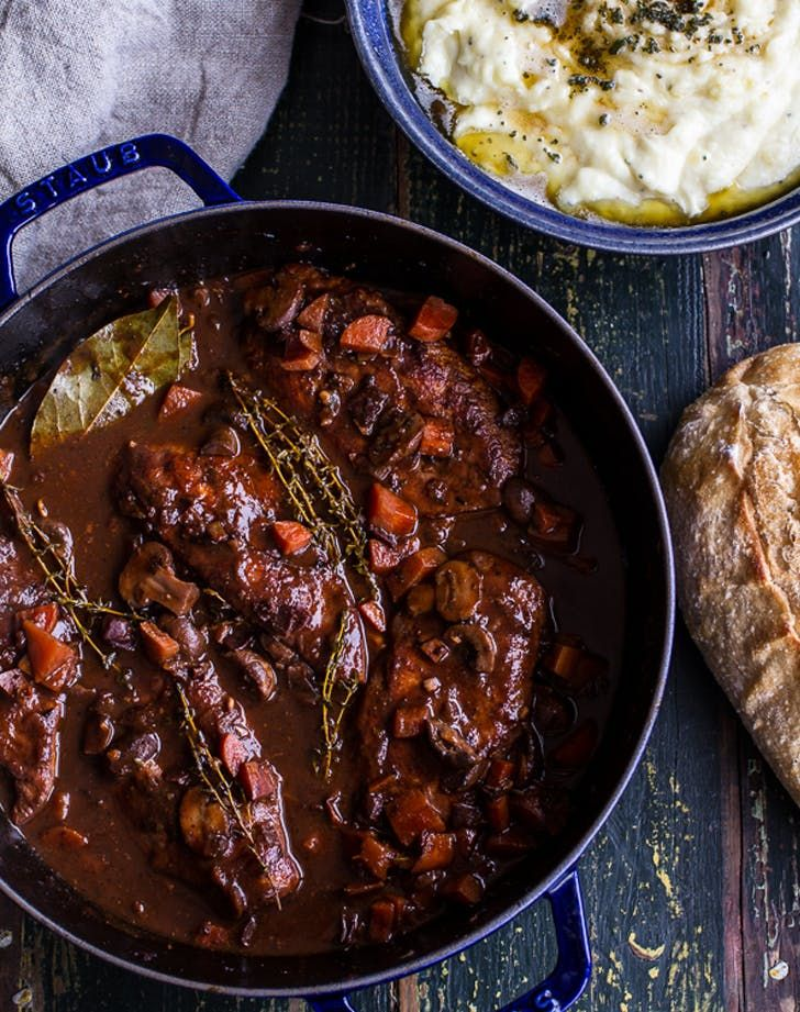 16 Easy French Recipes to Make in Under an Hour - PureWow