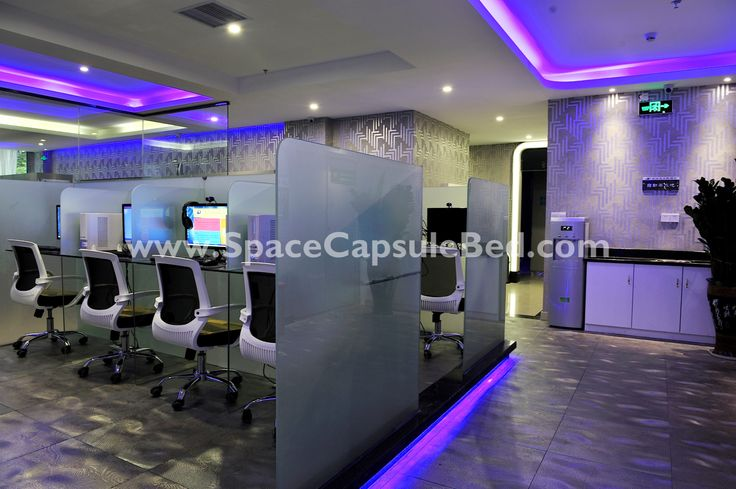 Internet cafe design layout planning pinterest for Internet cafe interior designs
