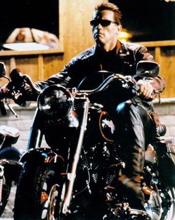 Terminator 2: Judgement Day © Carolco Pictures. All Rights Reserved.