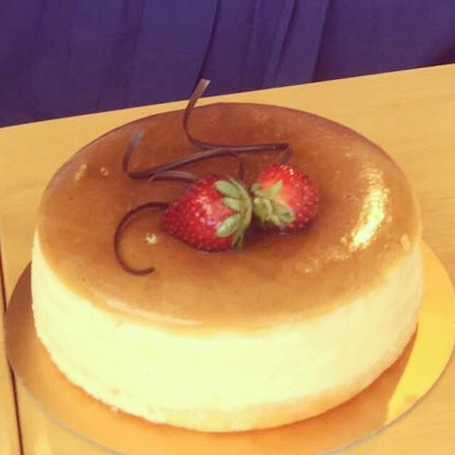 Japanese cheesecake from Breadtop – merry eat, merry drink, merry be