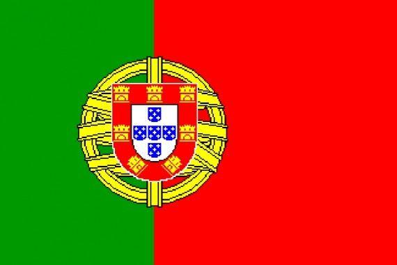 Bandeira de Portugal imagens 570x380 Bandeira de Portugal