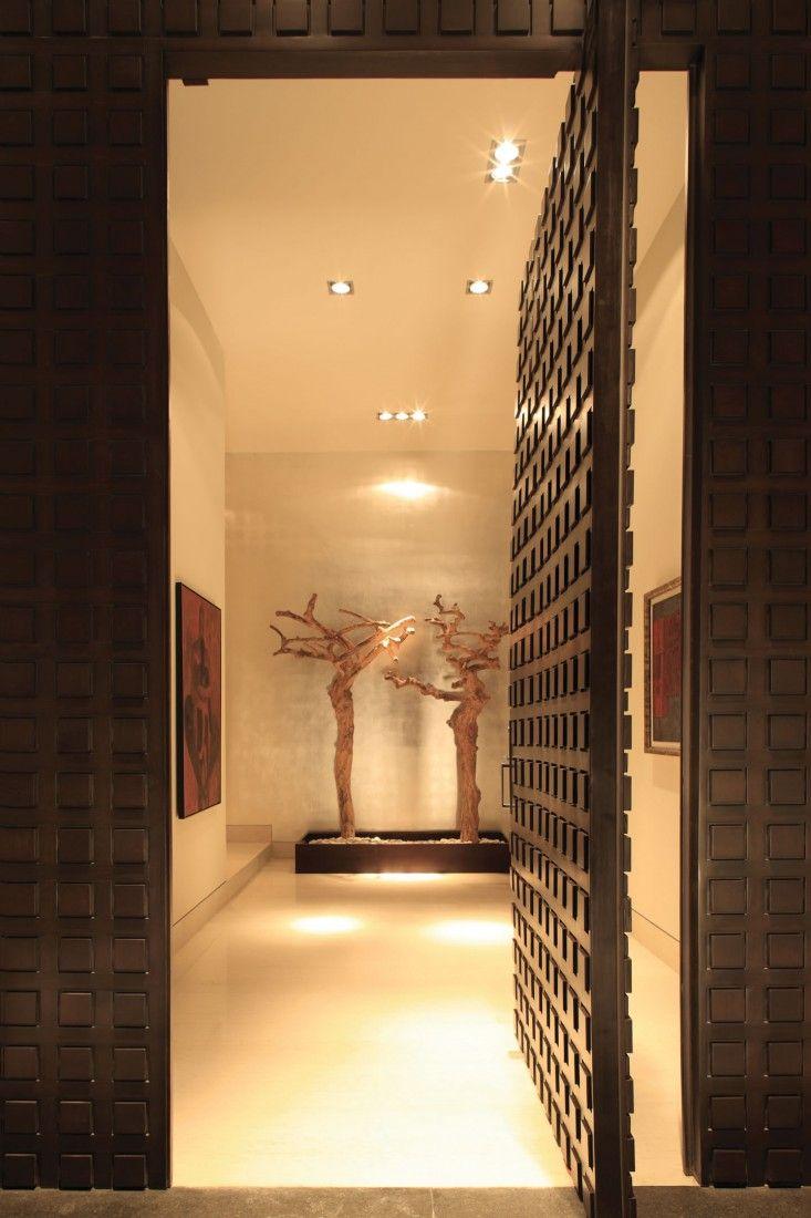 Main Entrance Interior Design Home Design Ideas