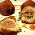 Bombas de Papa con Carne - Recetas de Cocina Chilenas