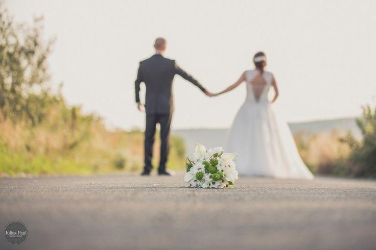 Julius Paul: Erika si Marius - Fotograf after wedding Bistrita