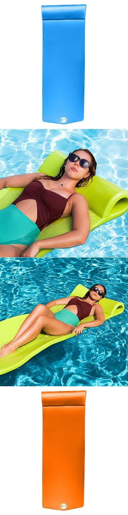 Floats Rafts 145988: Trc Recreation Splash Pool Float Kool Lime Green Floating Lounger Seats, New -> BUY IT NOW ONLY: $171.94 on eBay!