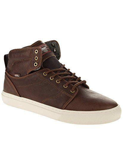 Herren Skateschuh Vans Alomar Skate Shoes