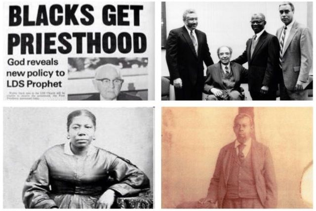 Black Mormons Share What Else Was Restored the Day Blacks Received the Priesthood | LDSLiving.com