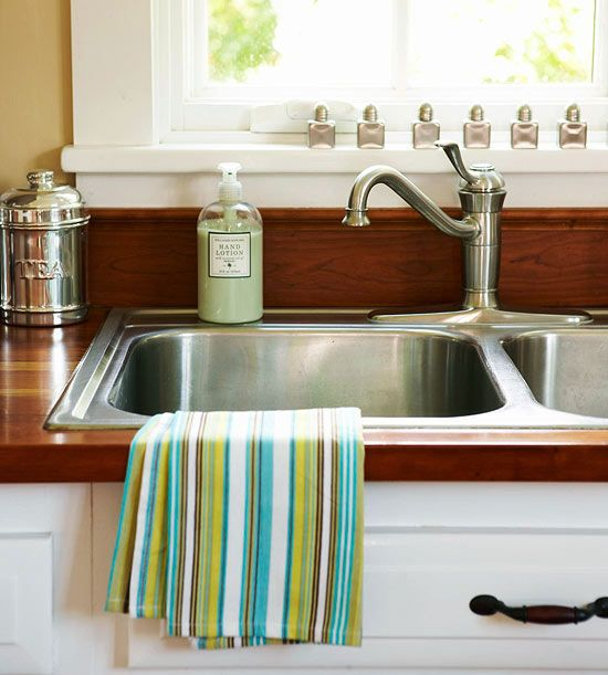 Wood Countertops In Kitchen: 1000+ Images About Wood Butcher Block Countertop Idea On