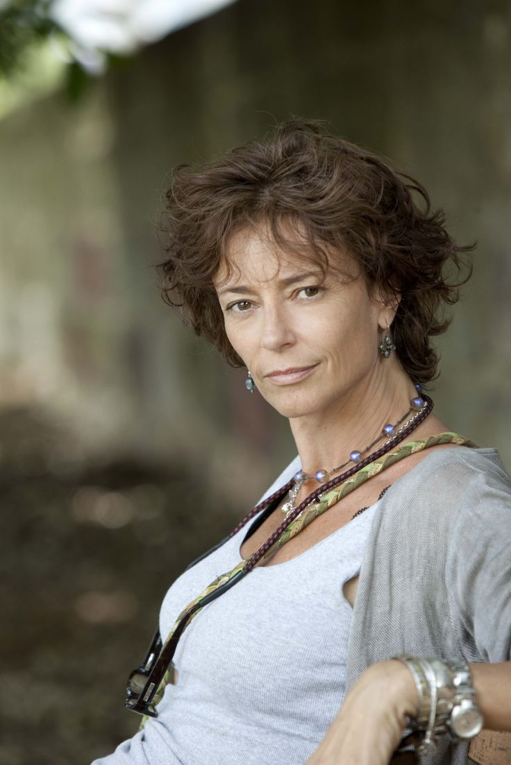 Rachel Ward - Director/ Actor  Photo by Matthew Duchesne ©Milk&Honey Photography