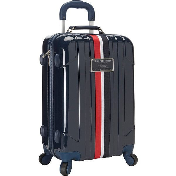 Best 25  Tommy hilfiger luggage ideas on Pinterest