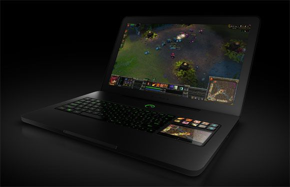 Is the Razer Blade the next generation laptop? Find out here!