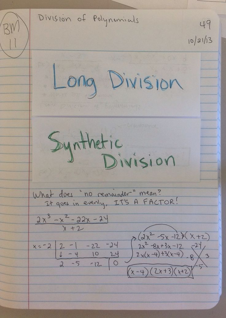 Lessons | Nonstop Precalculus Fun | Page 7
