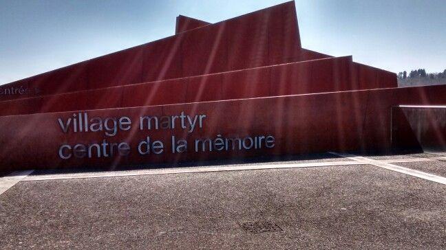 Memorial centre
