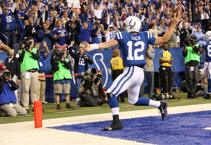 Andrew Luck Has Beaten the Seahawks, 49ers and Broncos. Why Can't ...