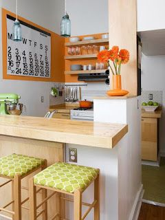 Tips Desain Interior untuk Dapur