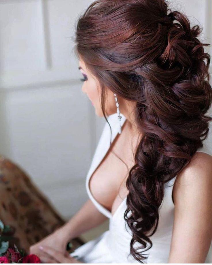 #lindo #penteado Pelo ✨@Cabelosdegrife @cabelosdegrife  _ _  #hair #penteado…