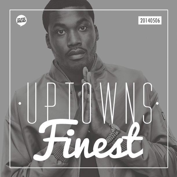 Uptowns Finest Podcast w/ Meek Mill, Nicki Minaj, Future, DJ Khaled, Lil Wayne, Iggy Azalea, Big K.R.I.T., Jan Delay, Olli Banjo & more... #hiphop #podcast #radioshow