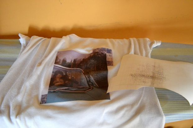 Make your own tshirt design
