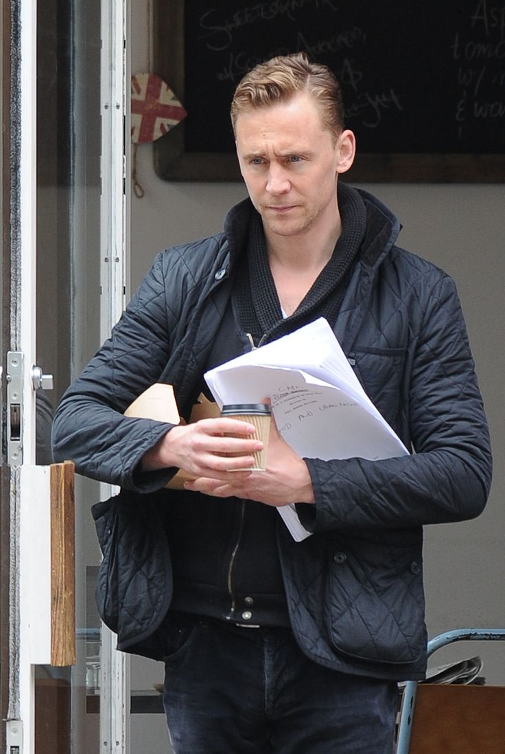 British heart , tattoo ? Oh my , Tom what are you doing in there :)