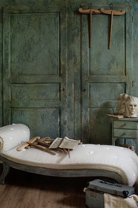 Patina Style - Kitchens and custom furniture - Falegnameria Dario Biagioni