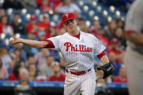 Washington Nationals vs. Philadelphia Phillies, Sunday, MLB Baseball Betting, Las Vegas Odds, Picks and Predictions – Vegas Coverage
