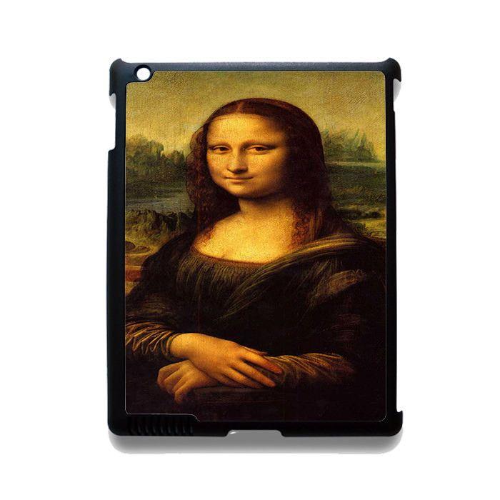 Monalisa Picture TATUM-7365 Apple Phonecase Cover For Ipad 2/3/4, Ipad Mini 2/3/4, Ipad Air, Ipad Air 2