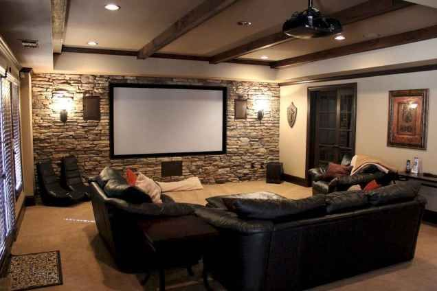 Bedroom Tv Wall Ideas 60 In 2020 With Images Small Media