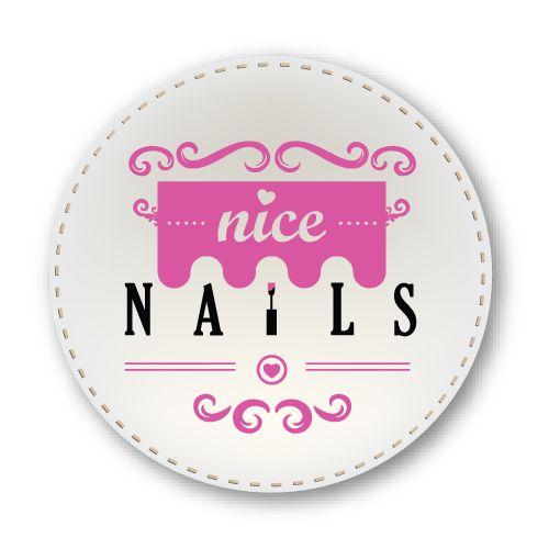26 best nail logo images on pinterest nail logo logo