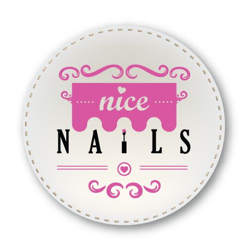 17 best images about nail logo on pinterest nail art