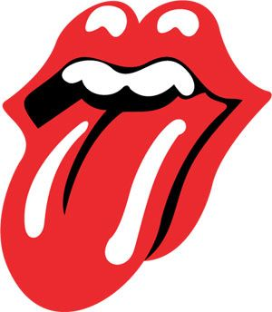 Saiba como surgiu a língua dos Rolling Stones - Superinteressante