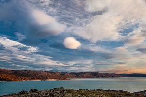 Big Sky, Greenland