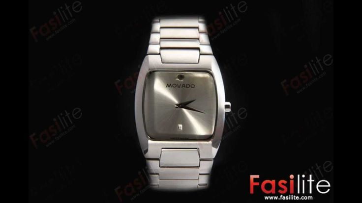MOVADO - Fiero Limited Edition - Pearl White