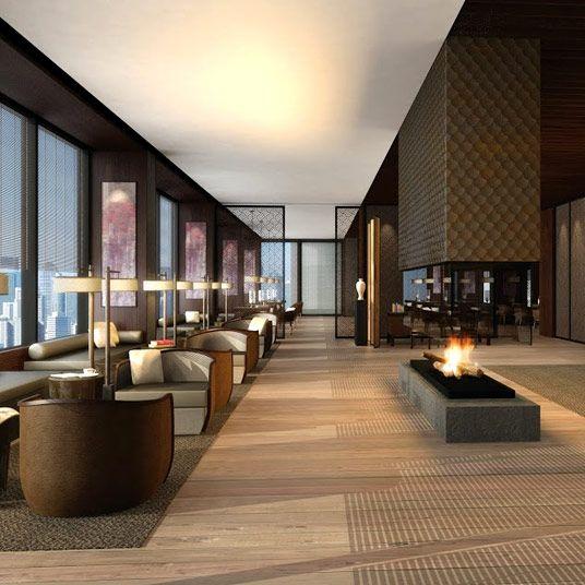 ザ プリ(The PuLi)中国・上海のホテル予約|Tablet Hotels