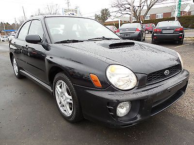 nice  2002 Subaru WRX - For Sale View more at http://shipperscentral.com/wp/product/2002-subaru-wrx-for-sale-2/