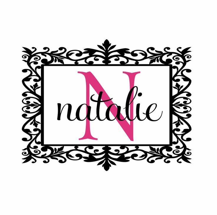 natelie name wallpaper - photo #27