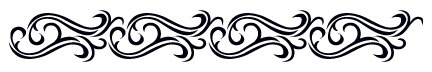 Waves Armband Tattoo  #temporarytattoos #temporarytattoo #t4aw #tattooforaweek #waves #wavestattoo #armband #armbandtattoo #bracelet #bracelettattoo