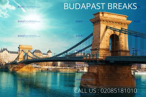 EuroBookers offering short breaks and cheap Budapest holiday packages. Book your trip in Budapest with Eurobookers and get big discount on every booking. Select the best deal from hundreds of great holiday deals to Budapest. Book cheap short or city breaks to Budapest or select great deals for weekend breaks to Budapest.