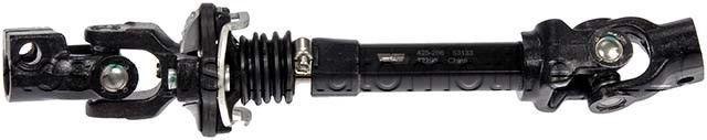 Intermediate Steering Shaft Dodge Dakota 05 07 08 11 Dorman 425-266 55351234AC #DormanOESolutions