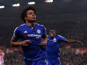 Chelsea attacker Loic Remy attracting interest from Rennes?