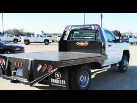 (adsbygoogle = window.adsbygoogle || []).push();  More Info: http://www.rockanddirt.com/trucks-for-sale/CHEVROLET/SILVERADO%203500HD/invnum=11399012  2016 CHEVROLET SILVERADO 3500HD Flatbed Truck Fairfield, TX    ENGINE, VORTEC 6.0L VARIABLE VALVE TIMING V8 SFI (360 HP [268.4 KW]...