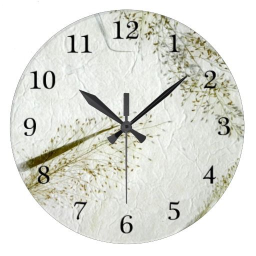 1000 Images About Zazzle Wall Clocks On Pinterest