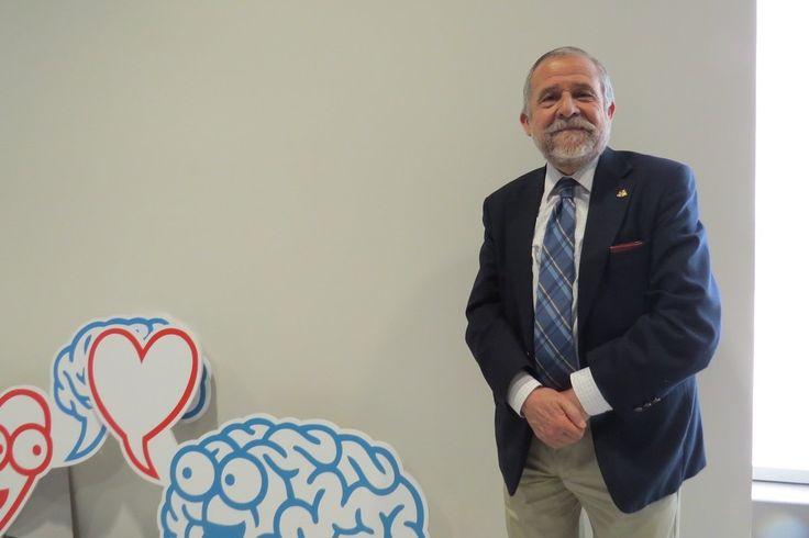 Aprovechando la participación del profesor Francisco Mora en la pasada Thinking Party, desarrollada en el Espacio Fundación Telefónica,…