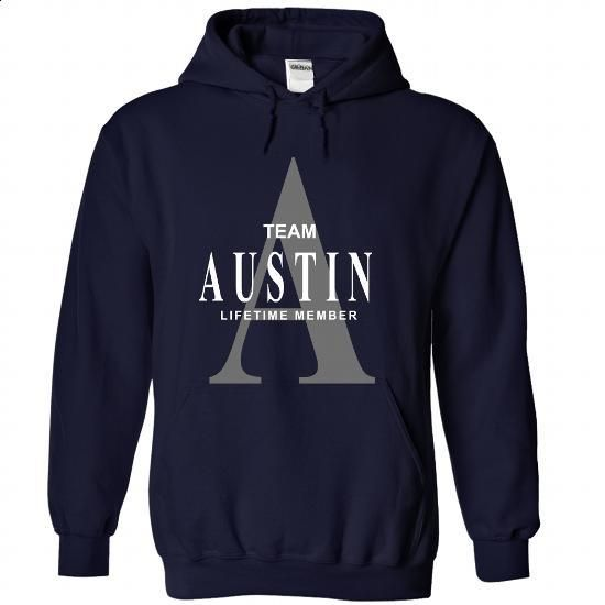 AUSTIN - #customize hoodies #wholesale sweatshirts. ORDER HERE => https://www.sunfrog.com/Names/AUSTIN-7128-NavyBlue-26684226-Hoodie.html?60505